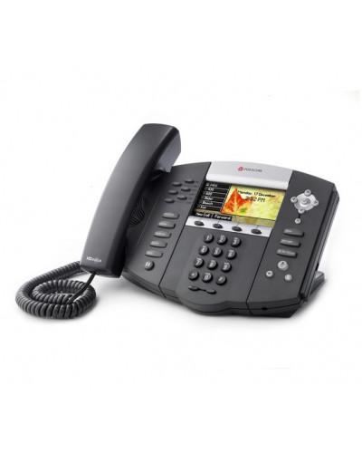 Polycom SoundPoint IP 670 - IP-телефон