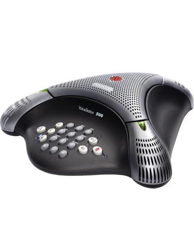 Polycom VoiceStation 500 - Настольный конференц-телефон с поддержкой Bluetooth