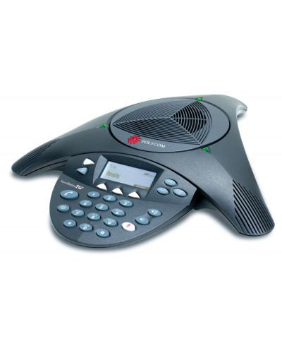 Polycom SoundStation 2W Basic - Беспроводной конференц-телефон