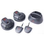 Polycom Wireless expansion microphones for SoundStation VTX 1000