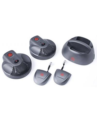 Polycom Wireless expansion microphones for SoundStation VTX 1000  - Дополнительные беспроводные микрофоны для Polycom SoundStation VTX 1000