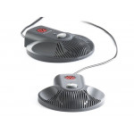 2 additional microphones for Polycom SoundStation Duo