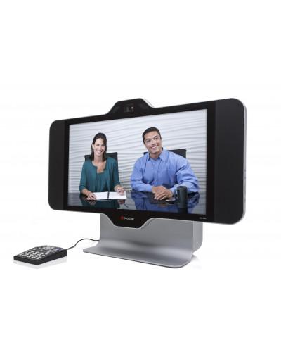 Polycom HDX 4500 - Система видеоконференции с возможностью передачи аудио, видео и данных с HD разрешением