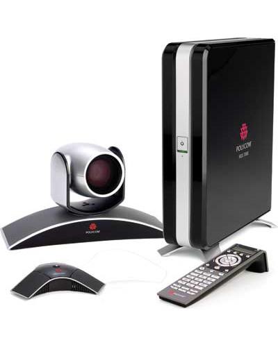 Polycom HDX 7000-720 - Система видеоконференцсвязи с поддержкой HD