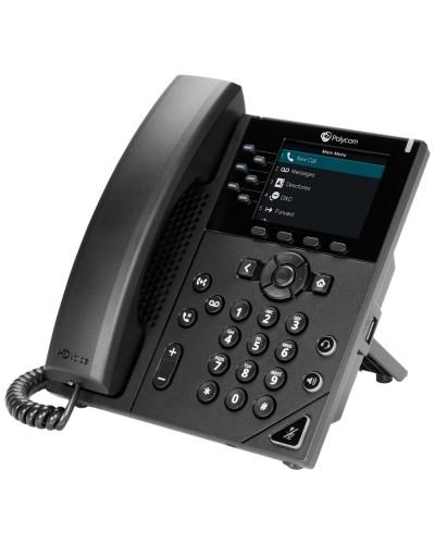 Polycom VVX 350 - IP-телефон