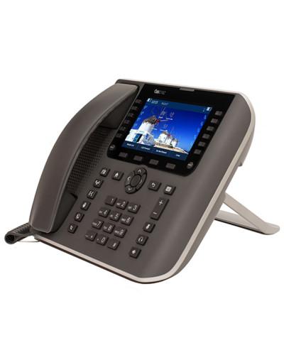 Polycom OBi2182 - 12-канальный Gigabit IP-телефон с цветным дисплеем