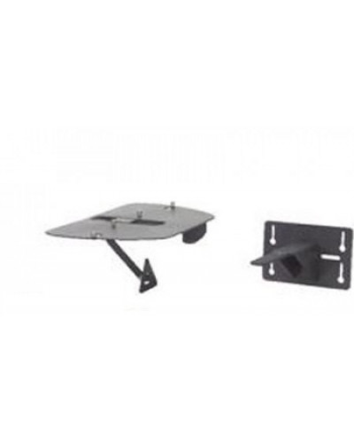 Wall/Panel/Shelf mounting bracket - Подставка (полка) для камеры и крепление универсальное на стену или на плоский телевизор (монитор)