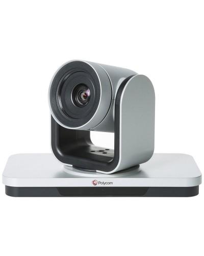 Polycom EagleEye IV 12x Camera silver - Цифровая камера с кабелем 3 м