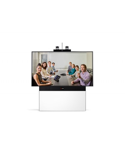 Poly Medialign Single 86 (Polycom) - Система для видеоконференций премиум-класса