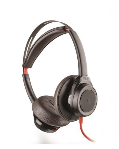 Plantronics Blackwire 7225 [211144-01] - Гарнитура USB