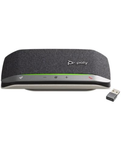 Poly Sync 20+ [216869-01] - Спикерфон, USB-C (Plantronics)