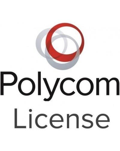 Poly Group Series 1080p HD License-1080 (Polycom) - Лицензия encode/decode для групп 300, 500, 550 и 700