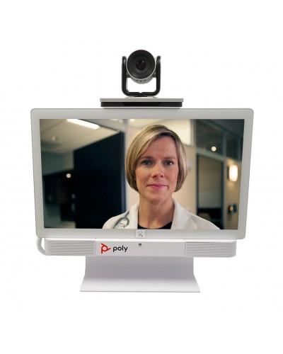 Poly Telehealth station - Система видеосвязи в области здравоохранения (Polycom)