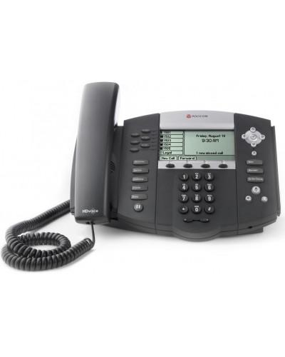 Polycom SoundPoint IP 650 - IP-телефон