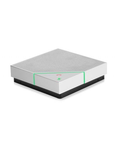 Polycom VoxBox - Новый ультракомпактный высокопроизводительный спикерфон