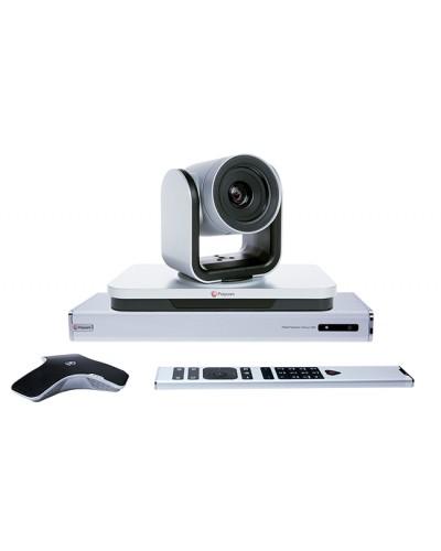 Polycom RealPresence Group 500 - Система  для видеоконференцсвязи