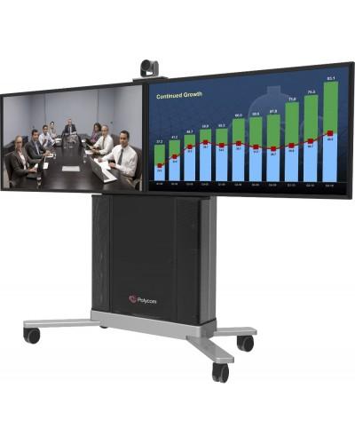Polycom Group 500 Media Center [2215-26941-001] - Комплект оборудования для ВКС