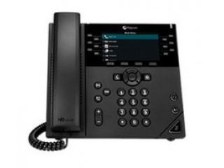 Новая серия SIP телефонов VVX