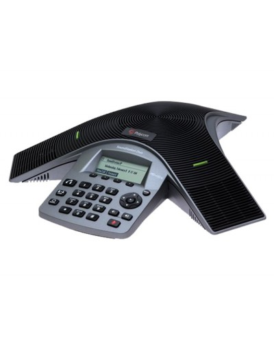 Polycom SoundStation IP 5000 - IP конференц-телефон с HD Voice