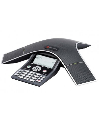 Polycom SoundStation IP 7000 - IP конференц-телефон с HD Voice